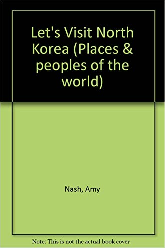 North Korea (Places and Peoples of the World)