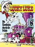 Lucky Luke 79: Die Eisenbahn durch di...