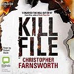 Killfile: John Smith, Book 1 | Christopher Farnsworth