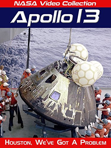 NASA Video Collection: Apollo 13 - Houston, We've Got a Problem