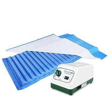 XUAN Drive Medical Prevent Decubitus Traitement gonflable des matelas Soulagement de la douleur Everlasting Comfort 188X81X8CM