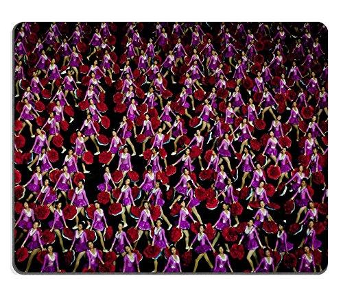 liili-mouse-pad-natural-rubber-mousepad-arirang-mass-games-performance-pyongyang-dprk-north-korea-20