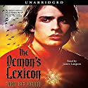 The Demon's Lexicon Audiobook by Sarah Rees Brennan Narrated by James Langton