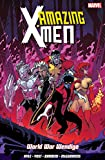 Amazing X-Men: World War Wendigo Vol. 2