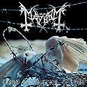 Mayhem - Grand Declaration of War (2 Discos) [Audio CD]<br>$616.00