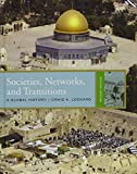 img - for Societies Networks & Transitions AP Edition book / textbook / text book