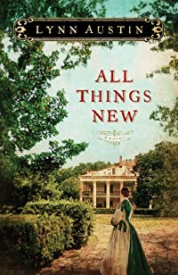 All Things New by Lynn Austin ebook deal