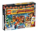 LEGO® City Advent Calendar (7907) revision