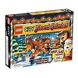 LEGO® City Advent Calendar (7907) ~ LEGO