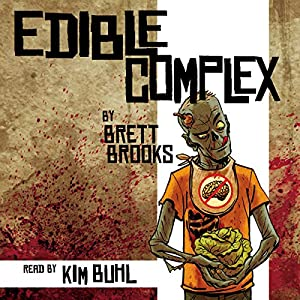 Edible Complex Audiobook