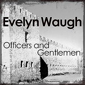 Officers and Gentlemen Audiobook