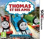 Thomas et ses Amis : Toute vapeur sur...