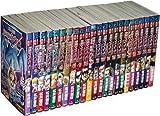 魔人探偵脳噛ネウロ コミック 全23巻完結セット (ジャンプコミックス)