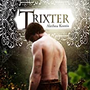 Trixter | Alethea Kontis