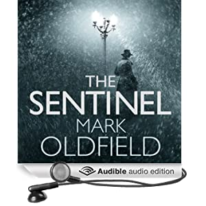 The Sentinel: Vengeance of Memory 1 (Unabridged)