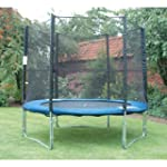 8Ft Outdoor Garden Childrens Bouncy T...