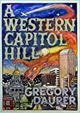 img - for A Western Capitol Hill book / textbook / text book