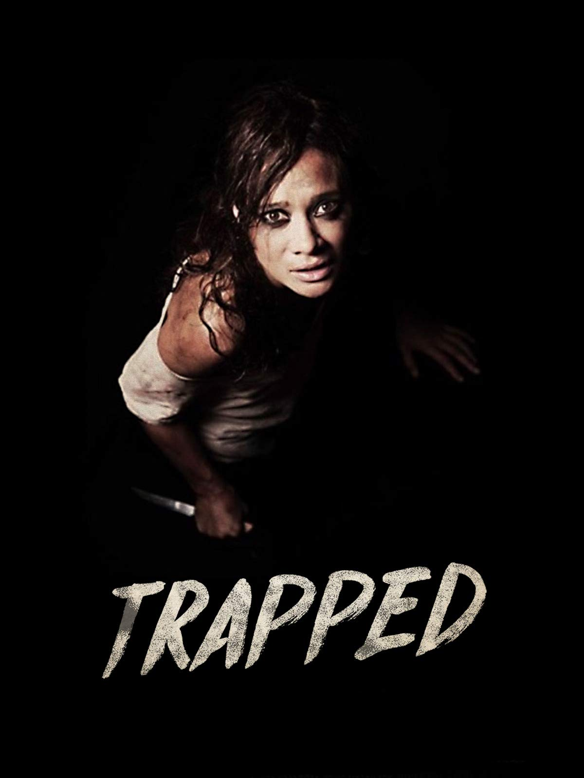 Trapped on Amazon Prime Video UK