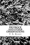 Prufrock and Other Observations