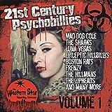 21st Century Psychobillies Vol. 1