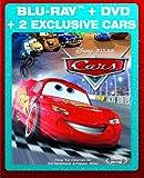 Image de Cars [Blu-ray]