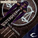 Waterdeep: Forgotten Realms: The Avatar, Book 3 (       UNABRIDGED) by Troy Denning Narrated by Nicole Greevy