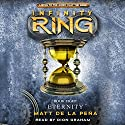 Infinity Ring: Eternity, Book 8 Audiobook by Matt de la Pena Narrated by Dion Graham