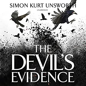The Devil's Evidence Audiobook