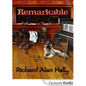 REMARKABLE (English Edition)