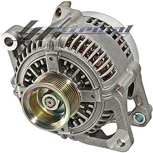 61yyyTkltBL._SY300_ Jeep Tj Alternator Wiringhtml on