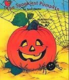 The Spookiest Pumpkin