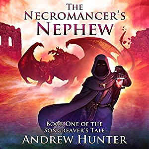 The Necromancer's Nephew Audiobook