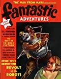 Fantastic Adventures: May 1939