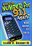 What'S The Number For 911 Again?