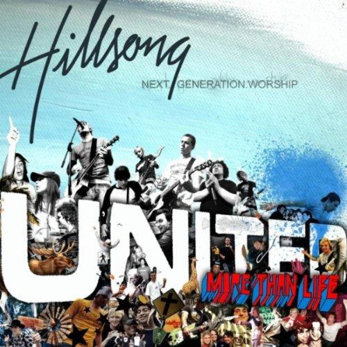 Hillsong United - Open Up the Heavens Lyrics - Zortam Music