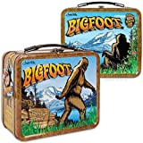 Accoutrements Bigfoot Lunchbox