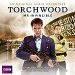 Torchwood: Mr Invincible | Mark Morris