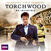 Torchwood: Mr Invincible | Mark Morris