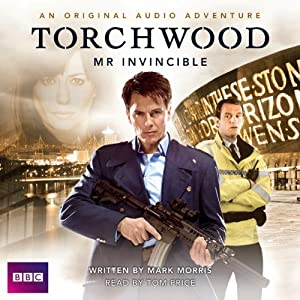 Torchwood: Mr Invincible Radio/TV