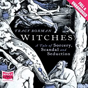 Witches | [Tracy Borman]