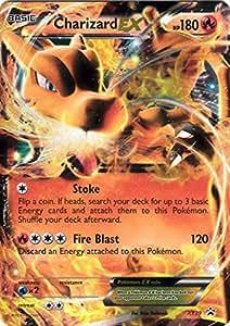 Pokémon Pokemon Charizard XY Black Star Promos Holo