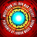Music From The Iron Man Trilogy