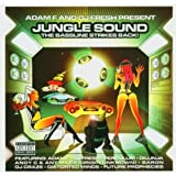 Junglesound-the Bassline Strikes Back