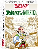 Die ultimative Asterix Edition 20: Asterix auf Korsika