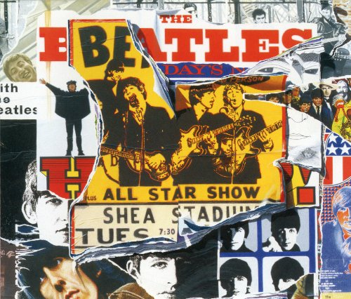 The Beatles - Anthology 2 (2CDS) (DIGIPAK) (REISSUE) [Japan CD] TYCP-60023 by The Beatles