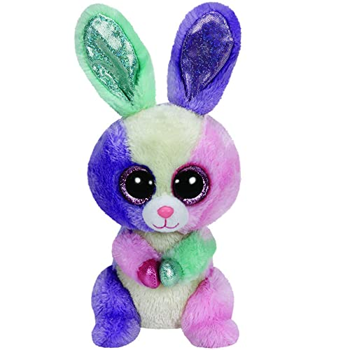 Ty Beanie Boos Bloom - Multicolor Bunny