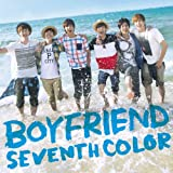 Keep on lovin' you��BOYFRIEND