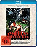 Symphony in Blood Red [Blu-ray]