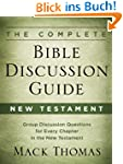 The Complete Bible Discussion Guide:...