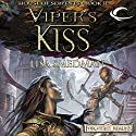 Viper's Kiss: Forgotten Realms: House of Serpents, Book 2 Audiobook by Lisa Smedman Narrated by John Pruden